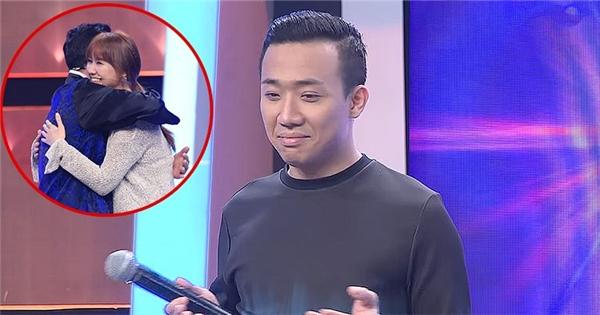 Những tình huống Hari Won khiến Trấn Thành 'cứng họng' trên sóng truyền hình