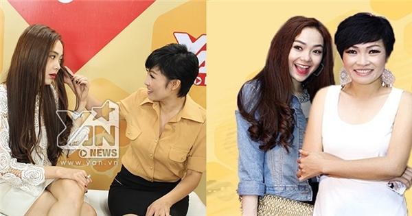 YAN Chat: Minh Hằng và Phương Thanh: 'Đóng phim tốt nhất nên đóng người nghèo'