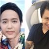 Fan thích thú xem Hoài Linh và Khả Ngân hoán đổi khuôn mặt