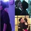 Mừng sinh nhật Nhã Phương, Trường Giang công khai hôn say đắm bạn gái