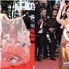 Angela Phương Trinh  lợi dụng  Cannes lừa dối khán giả?