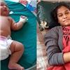 Cả ê-kíp bác sĩ và y tá đều sốc khi đỡ đẻ cho bà mẹ này vì...