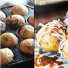 Làm bánh bạch tuộc nướng takoyaki siêu ngon siêu nhanh