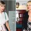 Bước chuyển mình từ  gái quê  lên  thành thị  của Taylor Swift