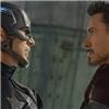 Thấy gì từ đoạn kết của  Captain America: Civil War ?