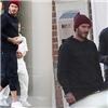 Bằng chứng cho thấy Beckham là một người đàn ông hoàn hảo