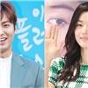 Lee Min Ho và Jun Ji Hyun kết hợp  đánh bại  Hậu duệ Mặt Trời