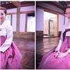 Đặng Thu Thảo mặc Hanbok  đánh bật  mĩ nhân xứ Hàn