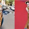 Dàn sao  dọn chỗ  cho Angela Phương Trinh tạo dáng trên thảm đỏ Cannes