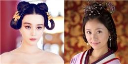 Những màn 'cải lão hoàn đồng' ấn tượng của sao nữ Hoa ngữ trên màn ảnh
