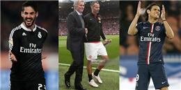 Điểm tin ngày 09/05: Barca 'quyết chiến' Man Utd vì sao trẻ đắt giá