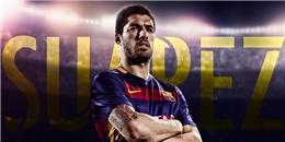 Luis Suarez: Vượt bóng Messi, tranh đoạt QBV