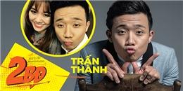 [2BĐ] Trấn Thành gọi Hari Won là gì?