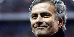 MU kí hợp đồng 5 năm với Jose Mourinho