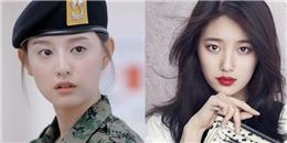 4 sao nữ xứ Hàn 'một bước thành sao' nhờ vai điễn để đời