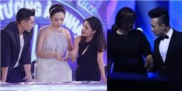 """Bộ ba Idol Kids """"khẩu chiến"""", Hari Won """"hăm dọa"""" Trấn Thành"""