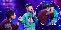 Gặp gỡ cậu bé 7 tuổi hát tặng người cha nghiện... smartphone