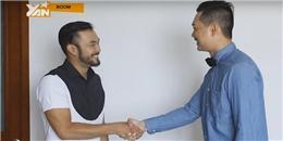 [Boom] Phong cách bắt tay