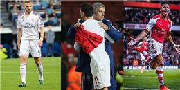 Điểm tin ngày 10/05: Mourinho muốn tái hợp Oezil ở Old Trafford