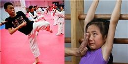 Bên trong lò luyện huy chương vàng Olympic khắc nghiệt của Trung Quốc