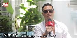 [2BĐ] Kim Lý sẽ làm gì khi bị cô gái 'thiếu vải' bất ngờ đòi ôm? (Phần 1)