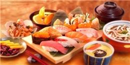 Cách làm 4 món Nhật đơn giản nhưng tinh tế