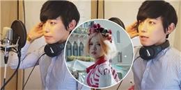 Trai Hàn cover hit 'Em Đã Biết' cực ngọt