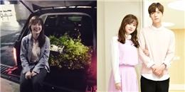 """Những màn cầu hôn """"như trên phim"""" của sao Hàn siêu lãng mạn"""