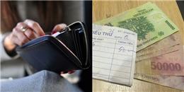 Những 'câu chuyện tiền thừa' củng cố niềm tin con người dành cho nhau