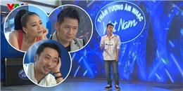 Phần thi được mệnh danh là 'thảm hoạ đầu tiên' của Vietnam Idol năm nay