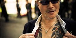 Thế giới ngầm kì bí của mafia Nhật Bản