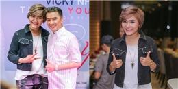 Đàm Vĩnh Hưng 'xúi' Vicky Nhung 'tung chiêu' tấn công Vbiz