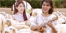 """Hoàng Yến Chibi cover """"Em nhớ anh"""" hay hơn cả bản gốc"""