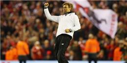 Klopp: '100.000 fan Liverpool sẽ nhuộm đỏ trận chung kết'