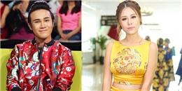 Huỳnh Lập 'đối đầu' Nam Thư trên 'ghế nóng' Cười xuyên Việt 2016