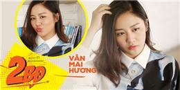 """[2BĐ] Văn Mai Hương nhăm nhe """"soán ngôi"""" Thanh Hằng"""