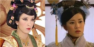 Những  ác nữ   TVB khiến vạn người vừa thương vừa ghét