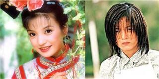 Tiểu Yến Tử  Triệu Vy và 10 vai diễn khiến khán giả nhớ mãi