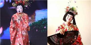 Truyền hình Việt: nở rộ trào lưu bắt chước nghệ sĩ