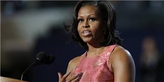 Đây là lí do tại sao Obama đã chọn người phụ nữ này làm vợ