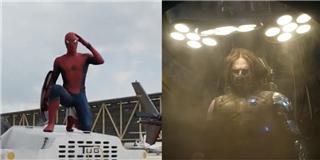 Những chi tiết thú vị ẩn giấu trong  Captain America 3