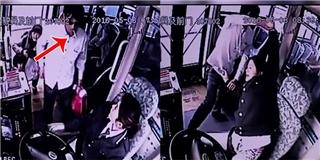 Hành hung nữ tài xế, gã đàn ông thô bạo nhận lấy kết cuộc bất ngờ