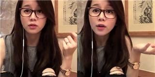 An Nguy ra vlog mới về việc liệu con gái thời nay có thực dụng?