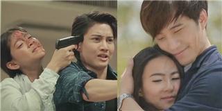 Tình Yêu Không Có Lỗi 2  tập 15: Lee phát điên vì em trai chết, Katun quay lại với Nat
