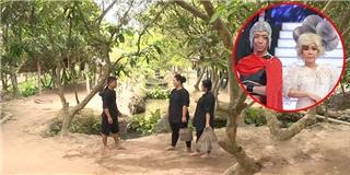 Thánh  bắt cá tay không giúp Việt Hương chiến thắng áp đảo Trấn Thành