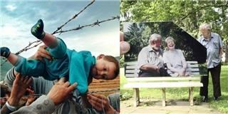 26 bức ảnh rung động giúp bạn nhận ra ý nghĩa thật sự của cuộc sống