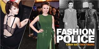 [CSTT] Ngọc Trinh và Angela Phương Trinh giành ngôi mặc đẹp nhất tuần