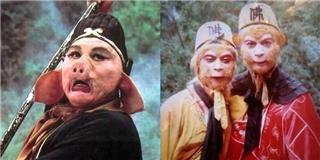 Tiếp tục hé lộ chuyện hậu trường ít ai biết của Tây Du Ký  năm 1986