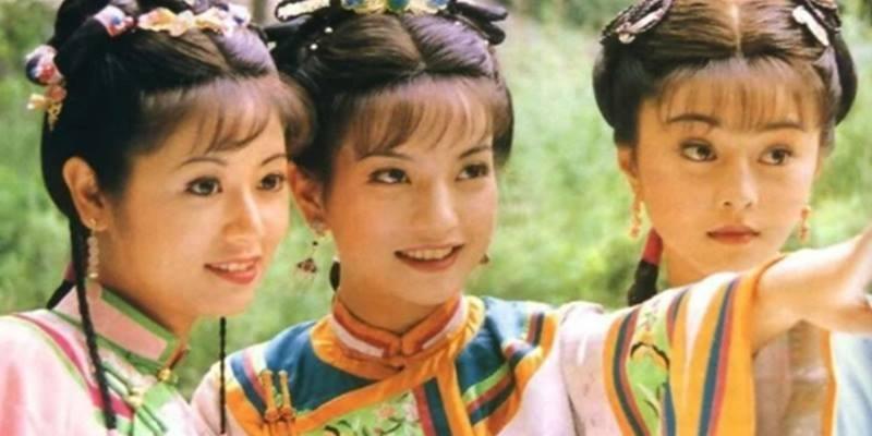 Sau tất cả, bộ ba Hoàn Châu công chúa đã tìm ra bến đỗ hạnh phúc