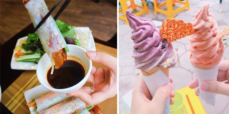"""""""Quên sầu"""" với 10 món ăn vặt siêu độc đáo cho mùa hè"""